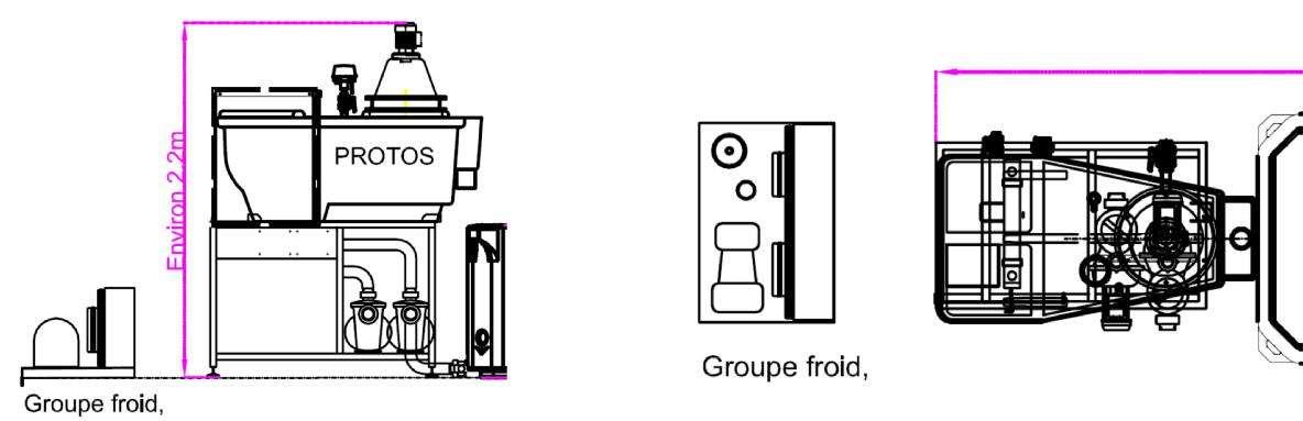 Системы хранения и передержки морепродуктов 5