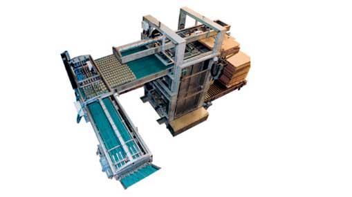 Оборудование для переработки мидий 21