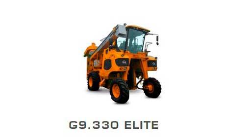 Виноградоуборочный комбайн Модель G 9.330 ELITE 1