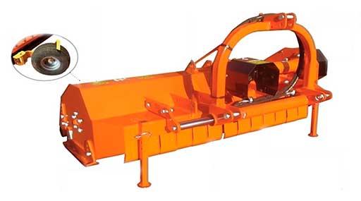 Навесная дробилка модель BMF 1