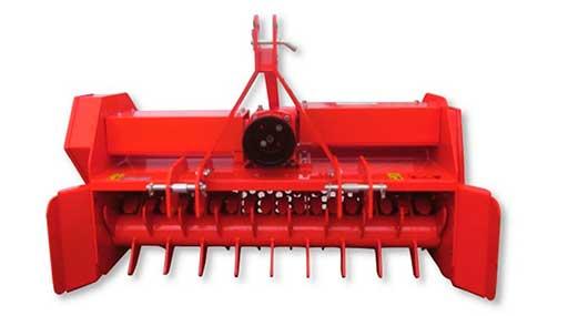 Навесная дробилка модель TSFH 1