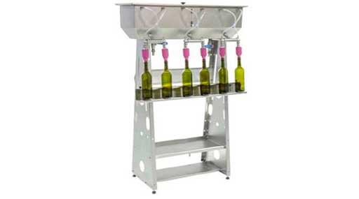 Линии розлива вина 6