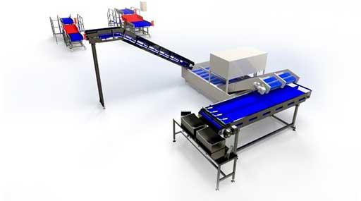 Оборудование для выращивания креветок 2