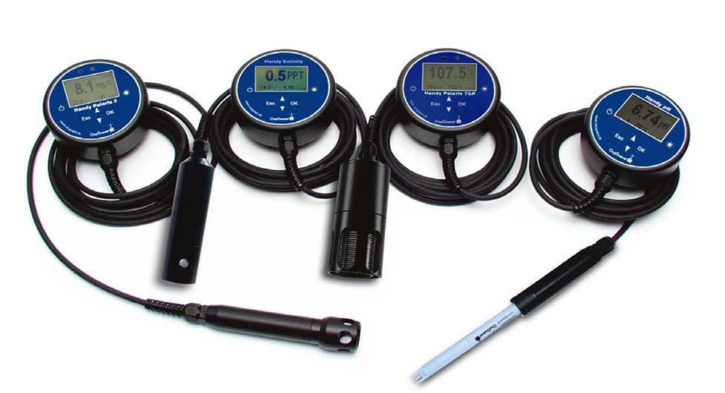 Измерительные приборы 1